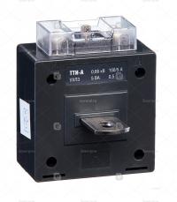 Трансформаторы тока ТТИ