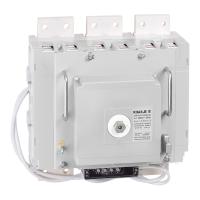 ВА53, ВА55 Автоматические выключатели в литом корпусе на токи от 250А до 2000А