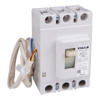 ВА04 Автоматические выключатели в литом корпусе на токи от 16А до 400А