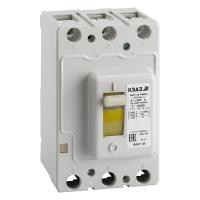 ВА57 Автоматические выключатели в литом корпусе на токи от 16А до 800А