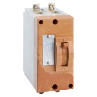 АК50КБ Автоматические выключатели в литом корпусе на токи от 1А до 63А