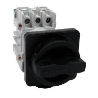 OptiSwitch DI Выключатели и переключатели нагрузки на токи от 25А до 3150А