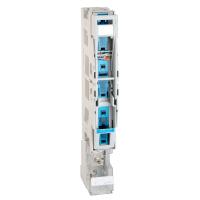 OptiVert Предохранители-выключатели-разъединители планочные на токи от 160А до 1260А