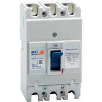 OptiMat E Автоматические выключатели в литом корпусе на токи от 16А до 250А