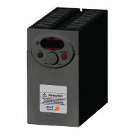 OptiCor N Однофазные преобразователи частоты мощностью до 3кВт