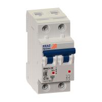 OptiDin BM63 Модульные автоматические выключатели на токи до 63А