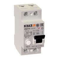 АВДТ32 Автоматические выключатели дифференциального тока на токи до 63А