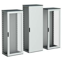 RAM telecom - универсальные шкафы для ИТ-оборудования