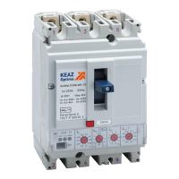 OptiMat D Автоматические выключатели в литом корпусе на токи от 40А до 1600А