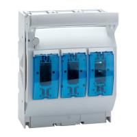 OptiBlock Предохранители-выключатели-разъединители на токи от 160А до 630А