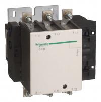 Магнитный пускатель контактор перемен. тока (AC)
