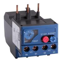 Контакторы, пускатели и тепловые реле защиты двигателя