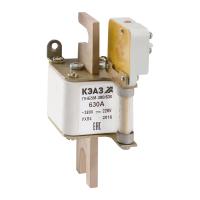 ПНБ5 Предохранители на токи от 40А до 630А