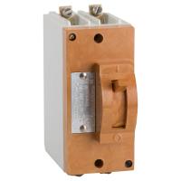 АК50Б Автоматические выключатели в литом корпусе на токи от 1А до 63А