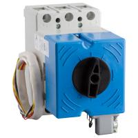 ВА51 Автоматические выключатели в литом корпусе на токи от 16А до 800А