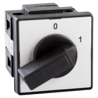 ПП53 Переключатели кулачковые на токи от 16А и 25А