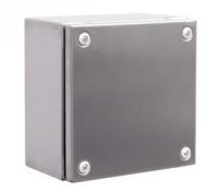 Сварные навесные шкафы CE и боксы CDE из нержавеющей стали