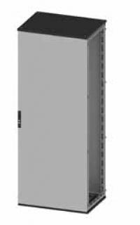 Сборные напольные металлические шкафы CQE
