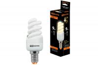 КЛЛ - Лампа энергосберегающая FST2 КОМПАКТ