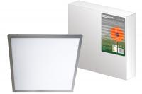 Светильники LED ультратонкие панели серии СВО TDM
