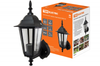 Садово-парковые светильники - светильники Классика