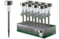 Садово-парковые светильники - светильники на солнечных батареях