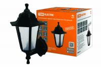 Садово-парковые светильники (пластик, рассеиватель пластик)