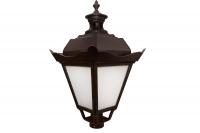 Садово-парковые светильники - серии НТУ (декоративные формы)