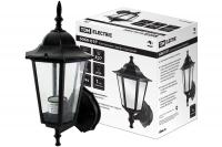 Садово-парковые светильники - светильники в разборе