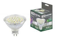 Светодиодные лампы - MR16