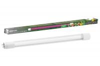 Светодиодные лампы для комнатных растений и рассады