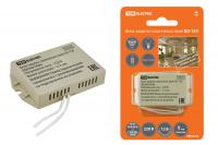Блоки защиты для галогенных ламп серии БЗ