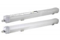 Светильники LED ДПП IP65 линейные Народные