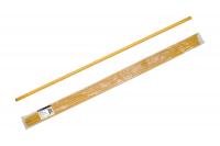 Трубки термоусаживаемые, клеевые ТТкНГ(3:1) желтые