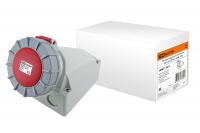Промышленные разъемы - розетки наружной установки IP67