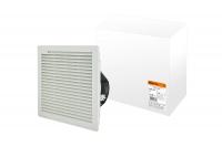 Система контроля и управления климатом шкафов - Вентиляторы