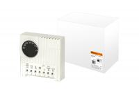 Система контроля и управления климатом шкафов - Термостаты и гигрометры