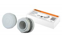 Система контроля и управления климатом шкафов - Компенсаторы давления