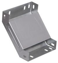 Монтажные изделия и аксессуары для металлических лотков