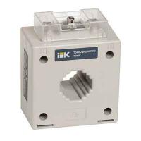 Трансформаторы тока ТОП-0,66 и ТШП-0,66