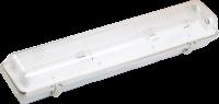 Светильники пылевлагозащищенные ЛСП