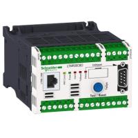 Электронное устройство контроля и защиты двигателя