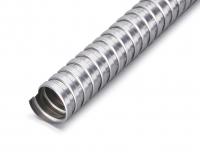 Металлорукав и трубы металлические
