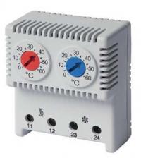 RAMklima - система контроля микроклимата