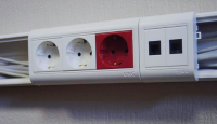 Viva - электроустановочные изделия
