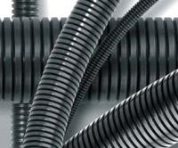 Гофрированные трубы из полиамида