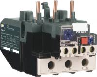 Реле РТИ-3363 электротепловое 63-80А ИЭК