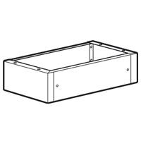 Цоколь XL³ 800 - для шкафов и щитов IP 55 высотой 950 мм