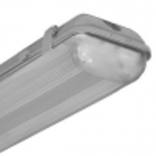 Светильник ЛСП 01-2х18-001 Норд IP65 «Ксенон»