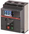 Выключатель автоматический стационарный E1.2N 250 Ekip G Touch LSIG 4p F F